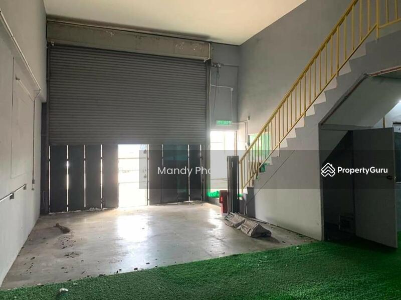 Taman soon choon corner lot factory #164928550