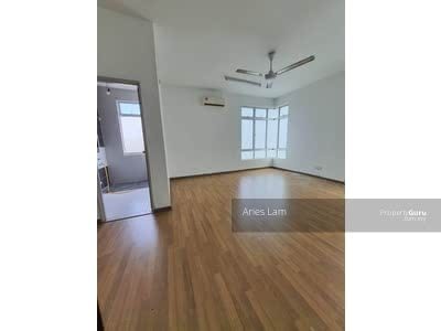 For Rent - Kempas Heights @Cluster House