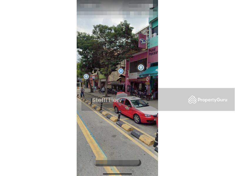 Chow Kit #164938544