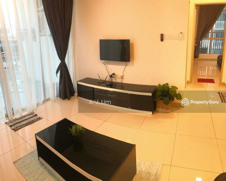 Aliff Avenue (Dwi Alif) #164945394