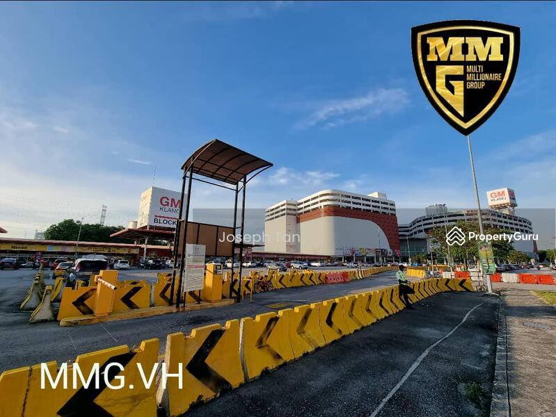 The Biggest Corner Shop Unit- Plaza GM Klang #164947986