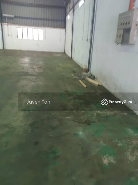 Pandamaran Industrial Estate #164952702