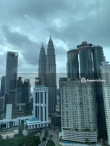 The Ritz-Carlton Residences, Kuala Lumpur #164955030