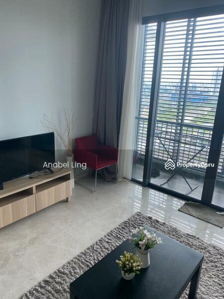 KL Eco City Vogue Suites 1 #164955764