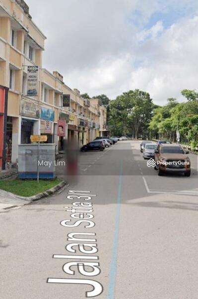 Taman Setia Indah 2 Storey Shoplot #164961584