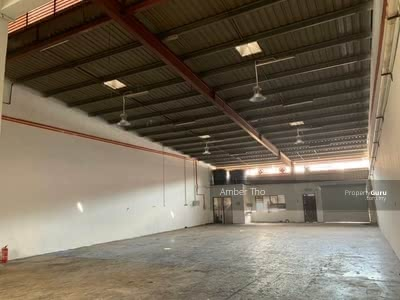 For Rent - Taming Jaya Industrial Park