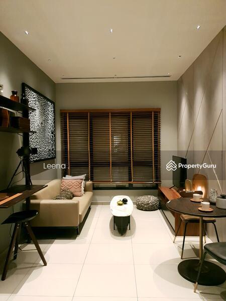 Apartment Untuk di Jual di Damansara #164963996
