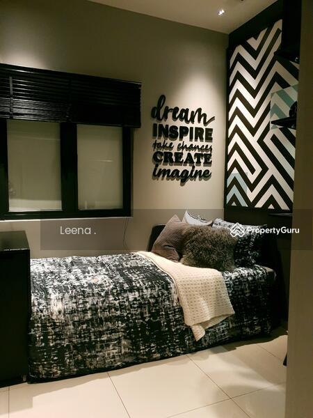 Apartment Untuk di Jual di Damansara #164964002