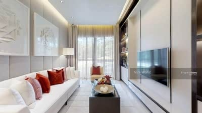 For Sale - Duta Park Residence, Service Apartments