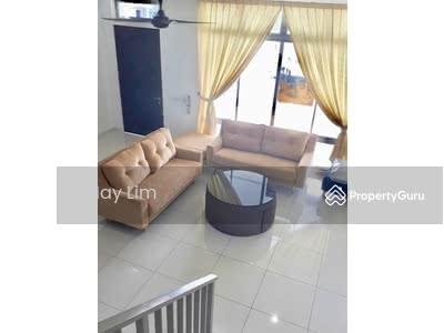 For Rent - Eco Cascadia 2 Storey House