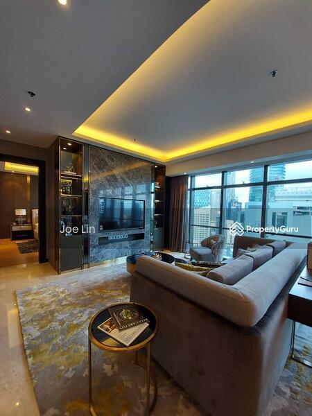 The Ritz-Carlton Residences, Kuala Lumpur #164974680