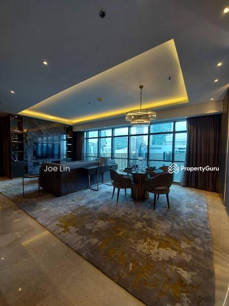 The Ritz-Carlton Residences, Kuala Lumpur #164974690
