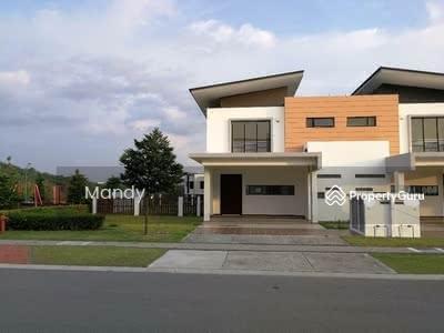 For Sale - [ 2021 July Project ] Luxury 2Storey House 22x75, Gaji 6k shj,