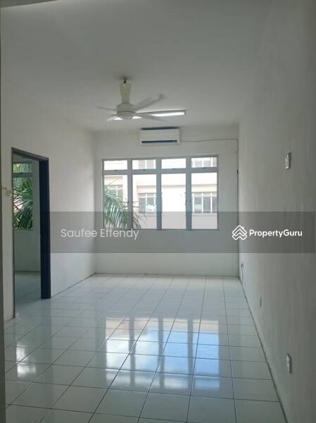 saujana apartment #164979092