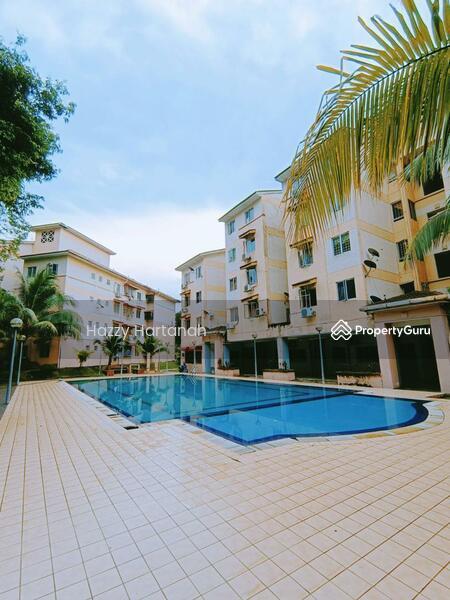 Saujana Apartment Damansara Damai #164986274