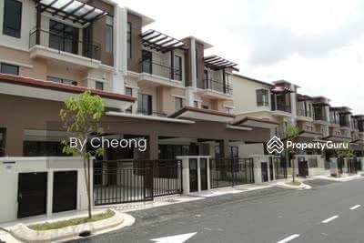 For Sale - Mutiara Bukit Jalil