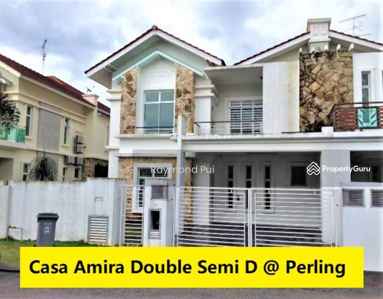 Casa Almira @ Perling Skudai #164989576