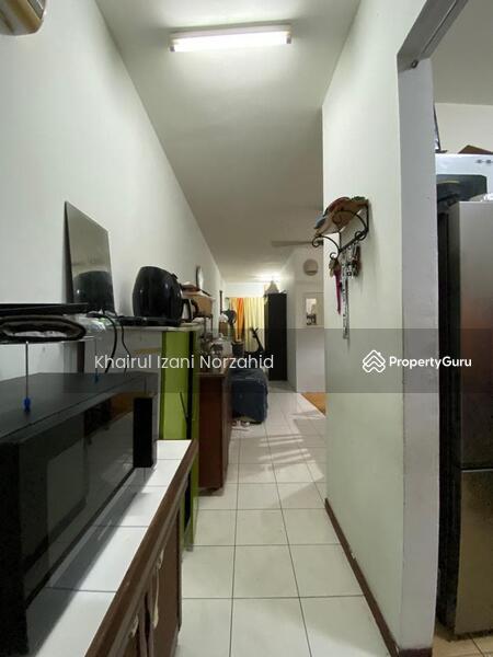 Condominium Tiara Intan, Ampang. #164995302