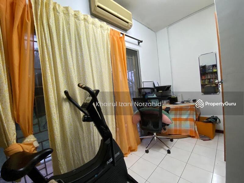 Condominium Tiara Intan, Ampang. #164995308