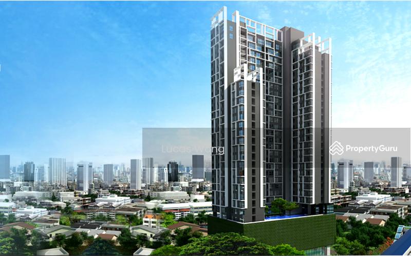 New Development Pavilion2 Near LRT MALL PARK Sri Petaling Bukit Jalil OUG #164995538