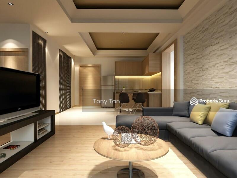 The Maple Residences, Taman OUG #165010408