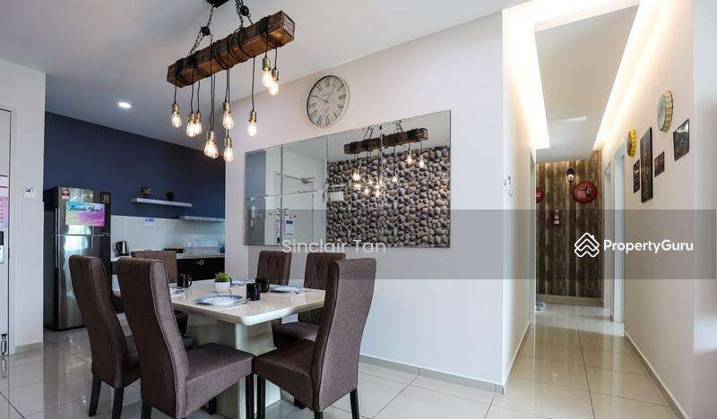 Parkland Residence Melaka #165011032