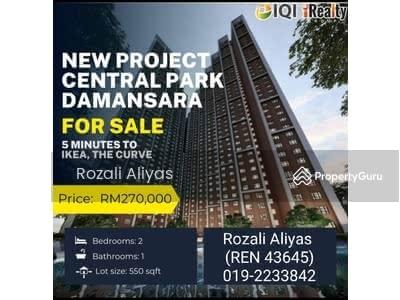 For Sale - Damansara perdana