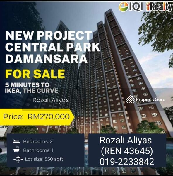 Damansara perdana #165014954