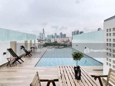 For Rent - Lorong Bukit Pantai