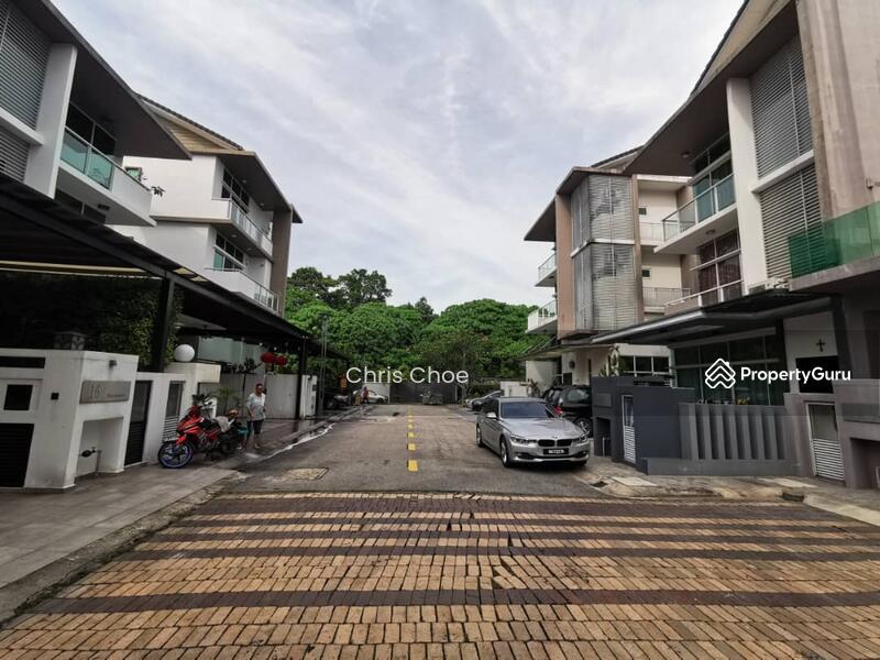 Damansara Jaya, Palm Reserve Semi Detached #165026562