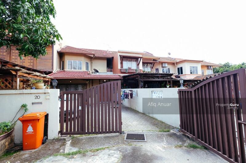 Section 6 @ Kota Damansara #165027630