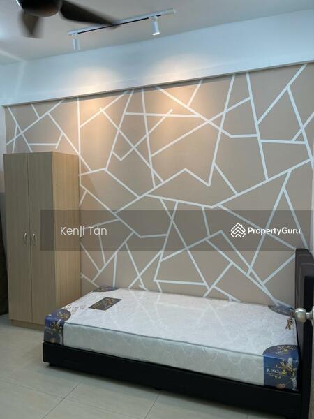 Sunway SuriaMas Condominium #165027742