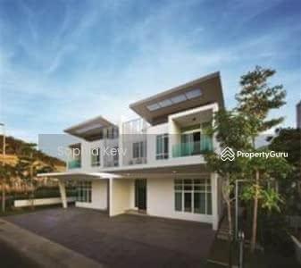 For Sale - [ High Cashback Save 110K ] Luxury Semi D Freehold Double Storey Nilai, Labu, Seremban