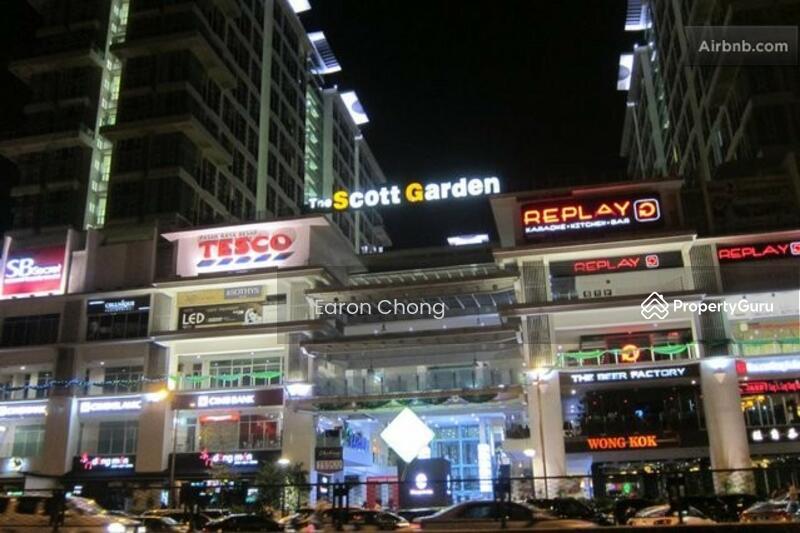 The Scott Garden #165036638