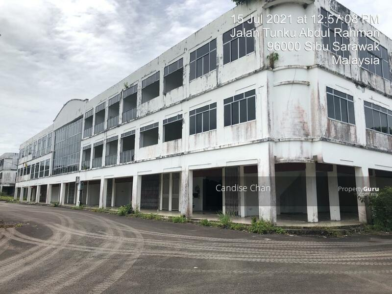 2 units 3 Storey Terrace Shop House in Sibu, Sarawak only from RM 413,400 #166484756