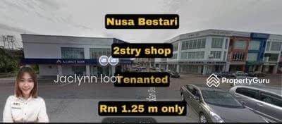 Dijual - Nusa bestari, Nusa bestari, Nusa bestari, Nusa bestari,