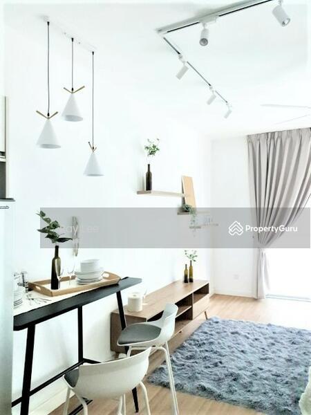 Solaris Dutamas Designer Suites #165042534
