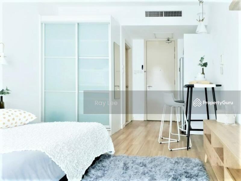 Solaris Dutamas Designer Suites #165042546
