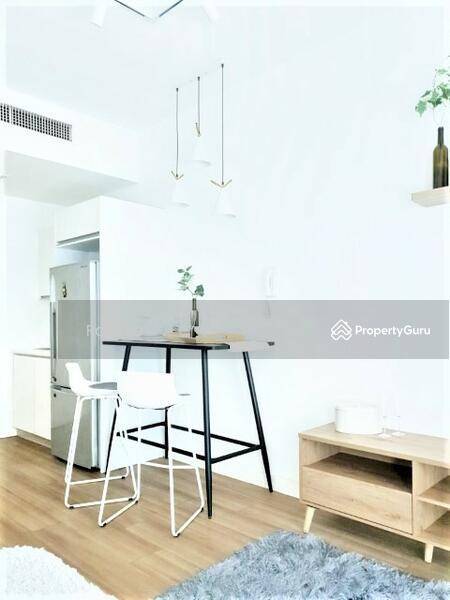 Solaris Dutamas Designer Suites #165042552