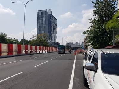 For Sale - Jalan Ipoh, Kuala Lumpur