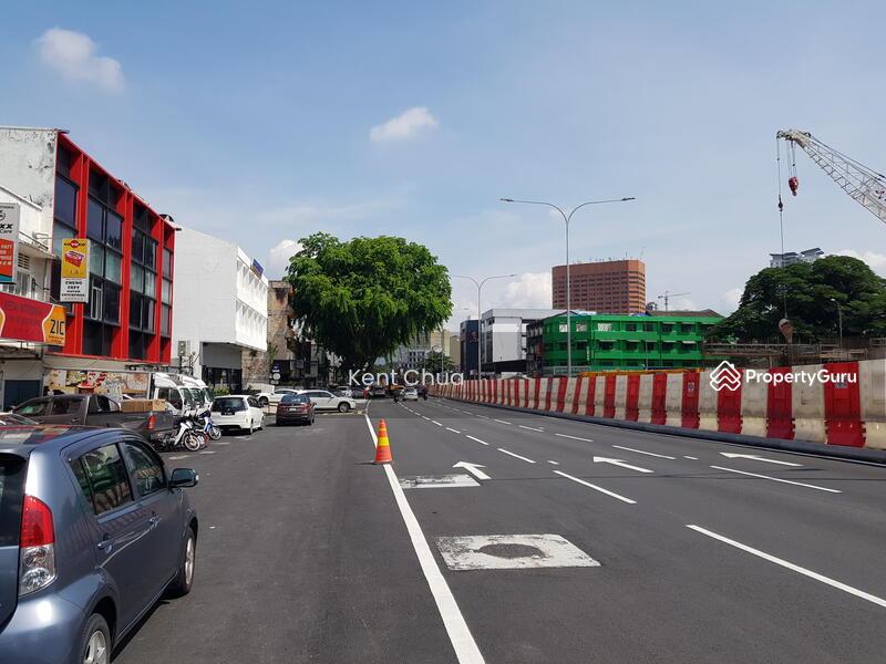 Jalan Ipoh, Kuala Lumpur #165043012