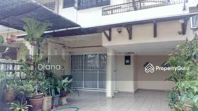 For Sale - Taman Pertama Cheras @ KL