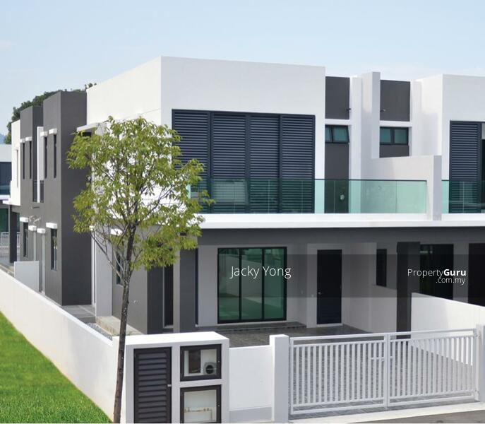 【Rumah Besar Double Storey】38x75 3852sqft Extraland 25FT only RM371K!!!Freehold!!! #165056720