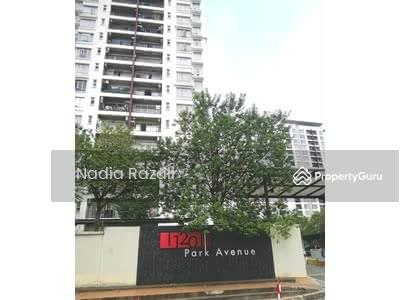 For Sale - 1120 Park Avenue Condominium, Petaling Jaya