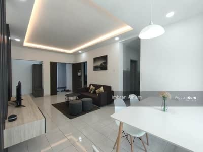 For Sale - New House Apartment in Johor Bahru