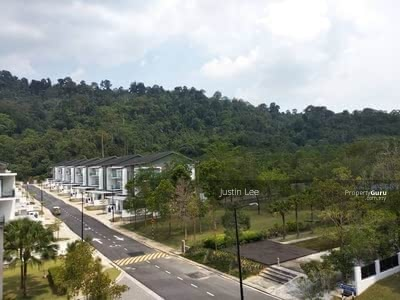 For Sale - Ampang Hilltop Superlink