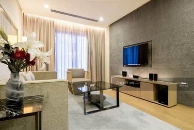 For Sale - FMCO Promo ! Extra 30K CashBack ! [Rm240K ] 2R2B/1-4 pax + Greenery View- Selangor