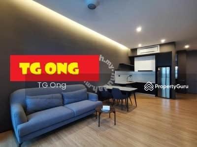 For Rent - City Of Dreams Penang
