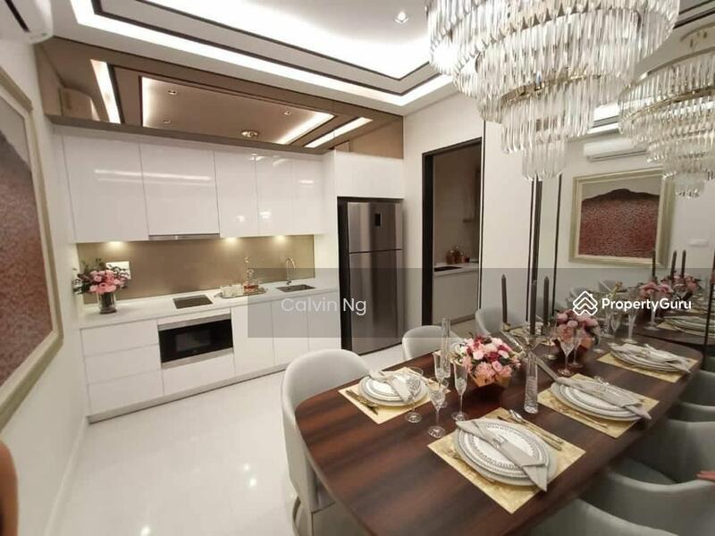 ARIA Luxury Residence, KLCC #165073286