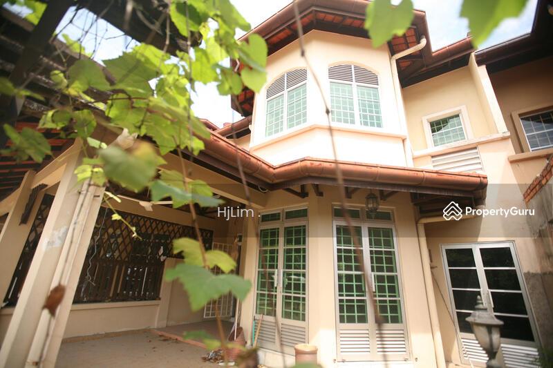 Double storey Alam Damai. #165075674